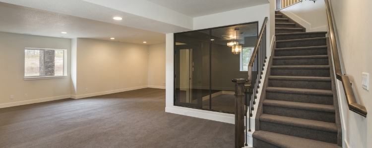 Basements For Rent Mississauga