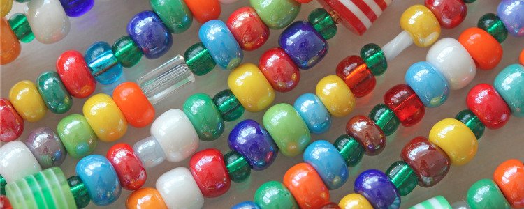 New Bead Stores Blog