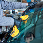 Windshield Replacement and Repair Improved by New Material