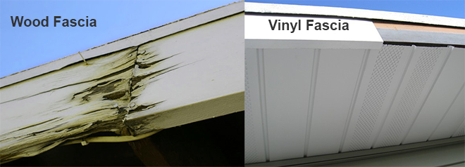 Taking Care Of Your Soffit And Fascia