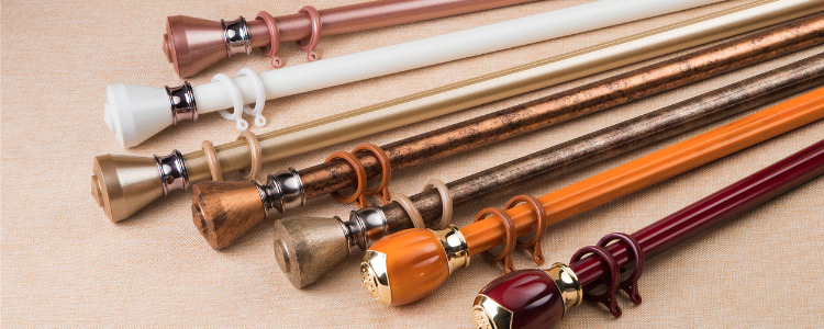 New Online Curtain Rods eStore Coming to Canada