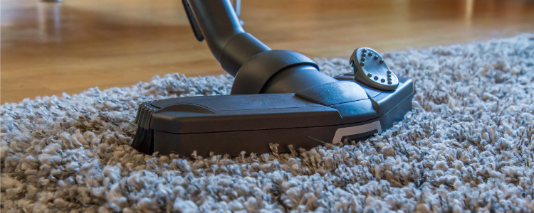 Wool Carpet Cleaning Advice from our Client