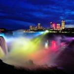 Interesting Facts about Niagara Falls Canada