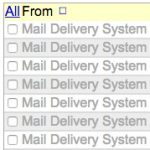 How to Stop Mail Delivery System Failure Spam Emails