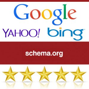 Schema local business reviews examples