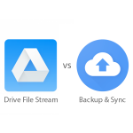 Google File Stream Vs Backup & Sync – Speed Fix & Tips