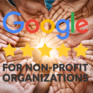 Google rich snippets for non-profit organizations