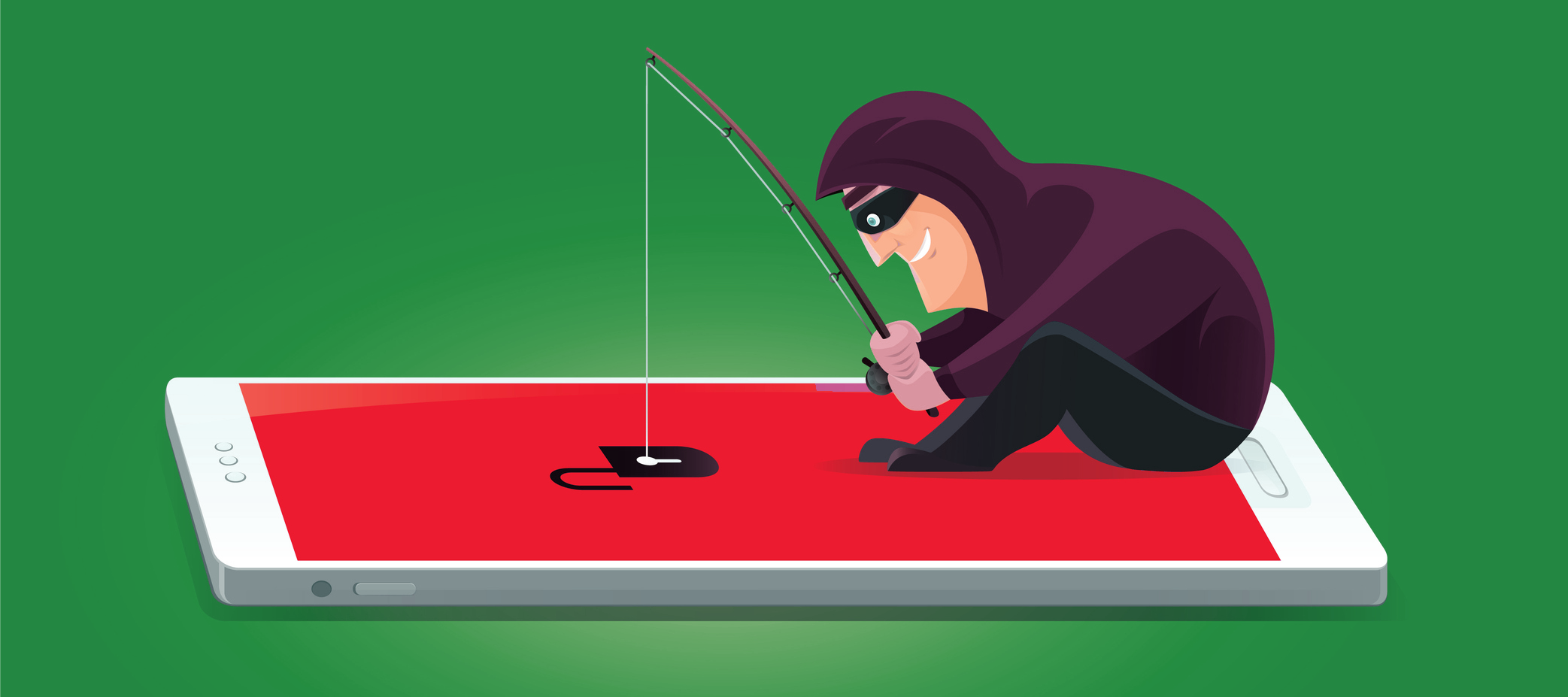 How to avoid phishing attack attempts by hackers
