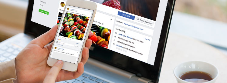 Facebook Boosted Posts vs Ads Business Manager