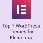 WordPress Themes For Elementor Thumb