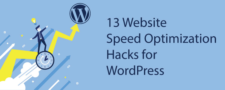 Website Speed Optimization Hacks for WordPress