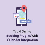 Online Booking Plugins With Calendar Integration