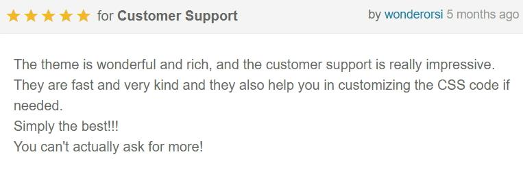 Apicona Customer Support
