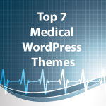 Medical WordPress Themes Thumbnail