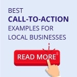 Best Call to Action Examples For Local Businesses Thumbnail