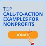 Top Call to Action Examples For Nonprofits Thumbnail