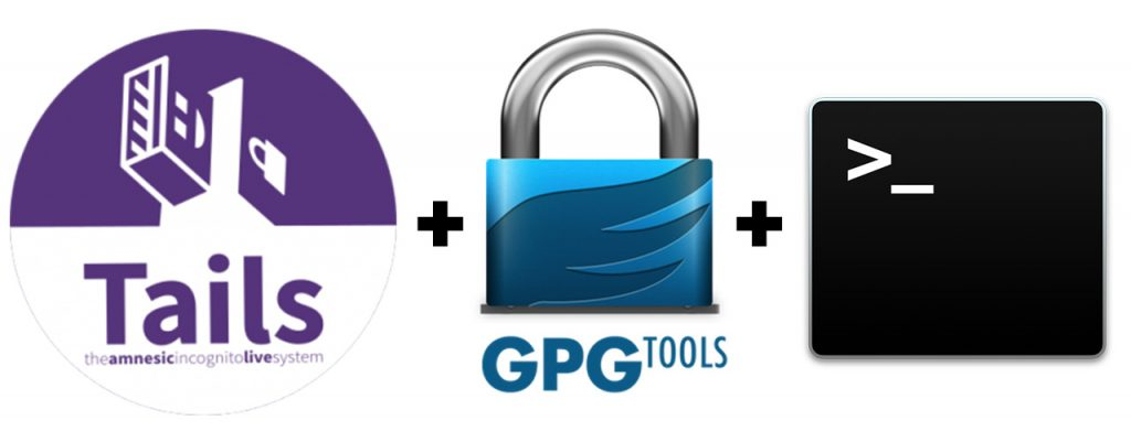 How to verify Tails OS using PGP Tools and Terminal on Mac OS