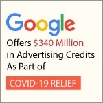 Google Advertising Credits Featured