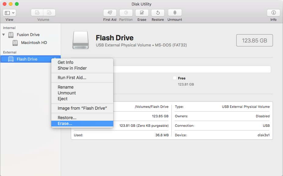 How To Install Tails 4 11 On A Usb Drive On Mac Os And Launch Tor Browser