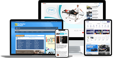 Display Network Marketing Services