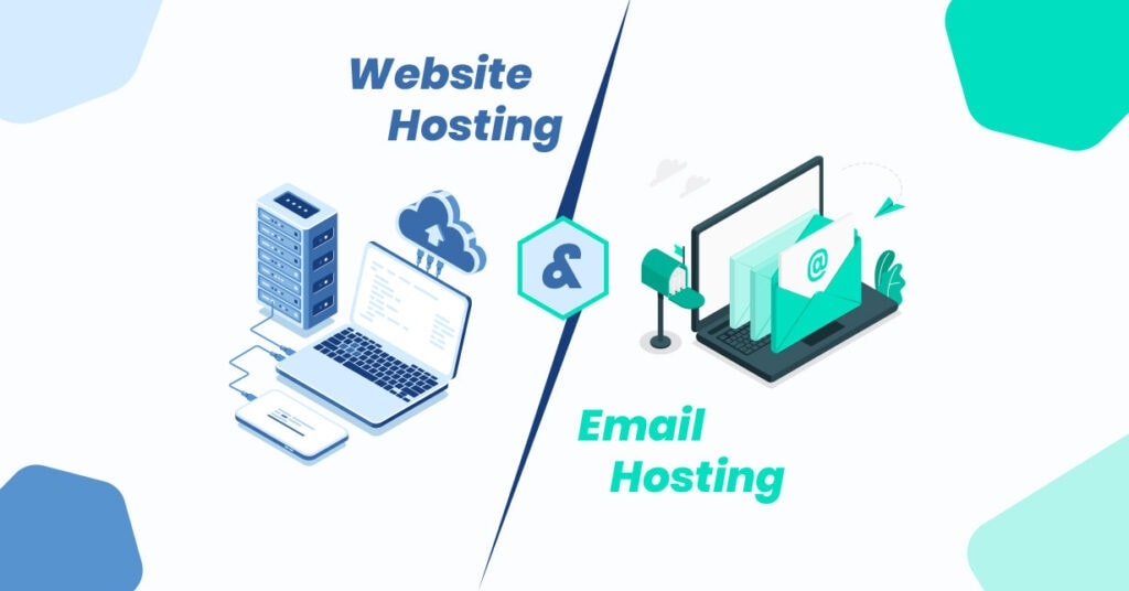 Email Website Hosting