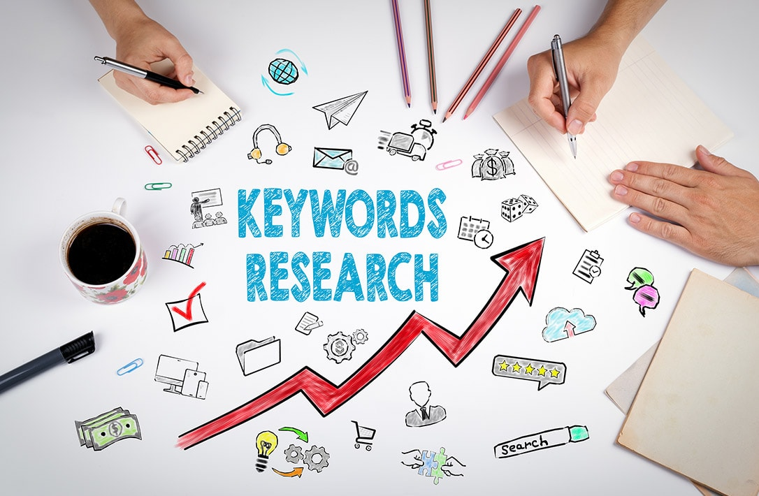 Industry Leading Keyword Research Tools