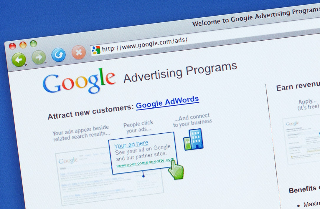 Pay Per Click Advertising Overview
