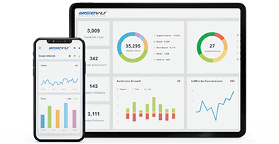 Transparent Reporting and Analytics