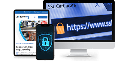 Website Security Maintenance