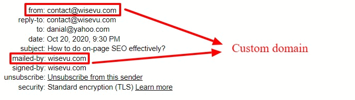 Additional Email Deliverability Tips